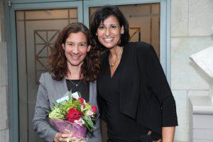 Rochelle Walensky and Andrea Ciaranello
